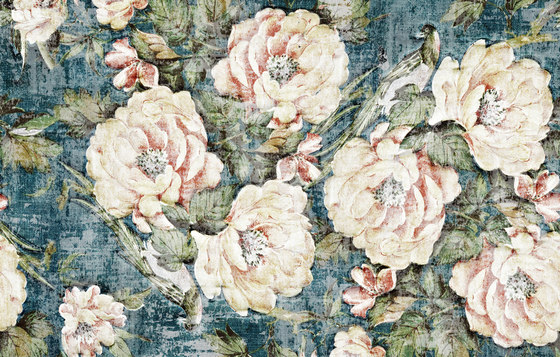 Jacquard by Wall&decò | Wall coverings / wallpapers