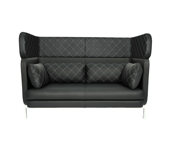 W-Lounge High by Wagner | Privacy furniture