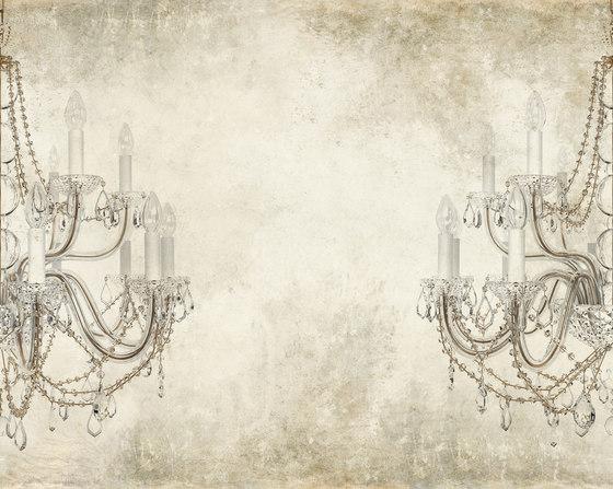 VIKTORIA de Wall&decò | Revestimientos de paredes / papeles pintados