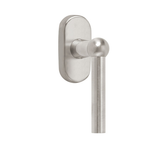 TIMELESS 1910L-DK-O by Formani | Lever window handles
