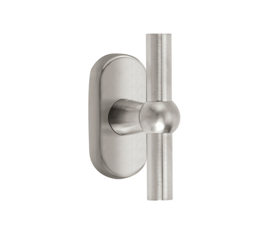TIMELESS 1910T-DK-O by Formani | Lever window handles