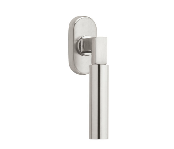 TIMELESS 1930-DK-O by Formani   Lever window handles