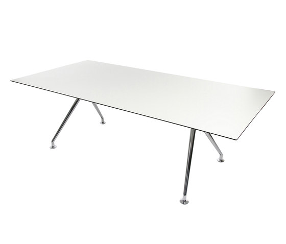 W-Table Conference by Wagner | Meeting room tables