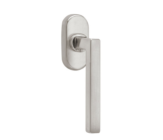 TIMELESS 1936L-DK-O by Formani | Lever window handles