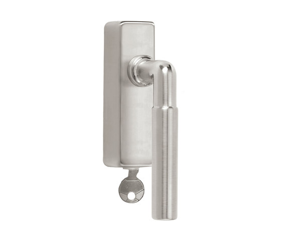 TIMELESS 1924-DKLOCK-O by Formani   Lever window handles