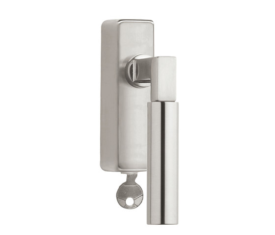 TIMELESS 1930-DKLOCK-O by Formani   High security fittings