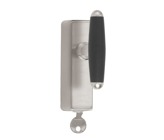 TIMELESS 1932T-DKLOCK-O by Formani | High security fittings
