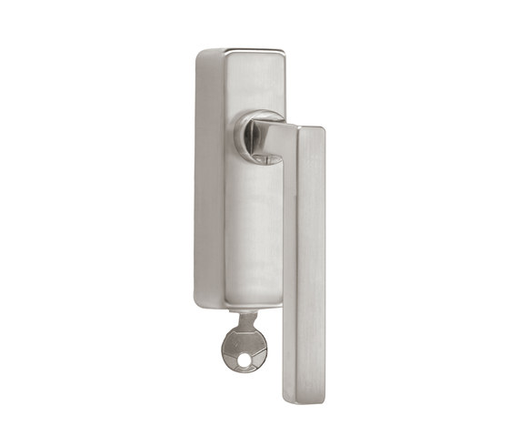 TIMELESS 1936L-DKLOCK-O by Formani | High security fittings