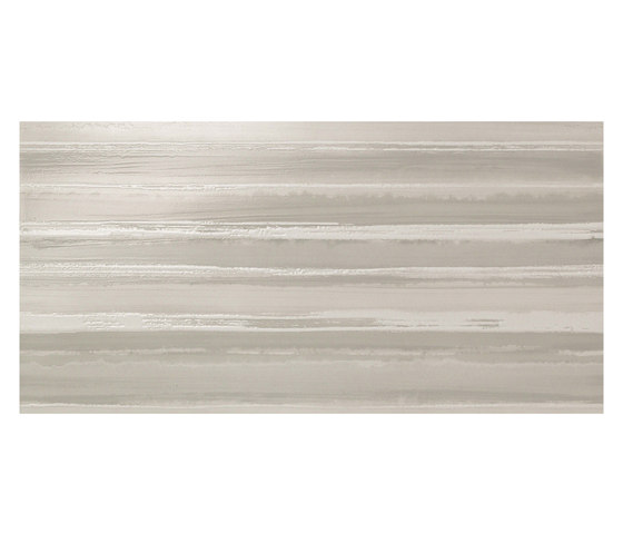 Mark Silver Stripe by Atlas Concorde | Ceramic tiles
