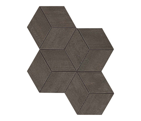 Mark Tobacco Esagono by Atlas Concorde | Tiles