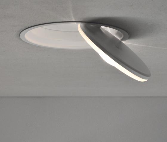 Euclid 3D by Wortmeyer Licht | Spotlights