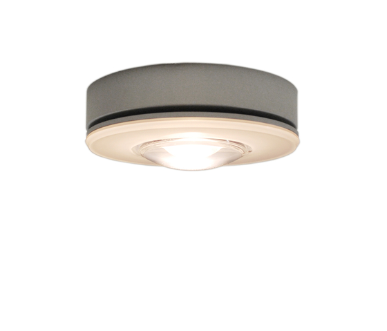 Euclid Up by Wortmeyer Licht | Ceiling-mounted spotlights