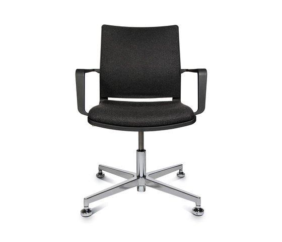 W70 by Wagner | Visitors chairs / Side chairs