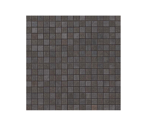 Mark Graphite Mosaico Matt by Atlas Concorde | Ceramic mosaics