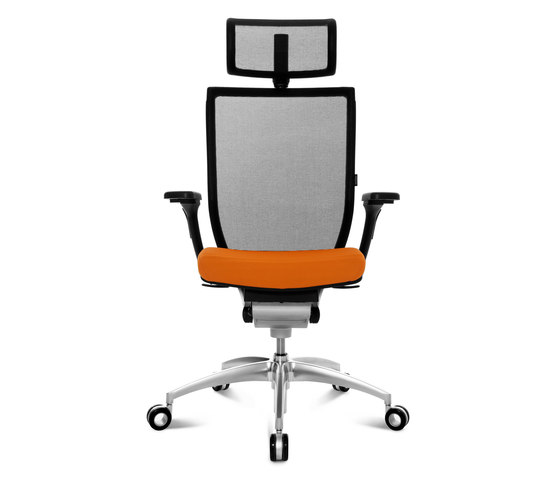 Titan 10 by Wagner | Management chairs