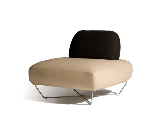 Nonna 541 Tcom by Capdell | Lounge chairs