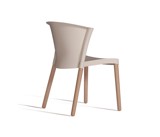 New Xuxa 725 MD4 by Capdell | Multipurpose chairs