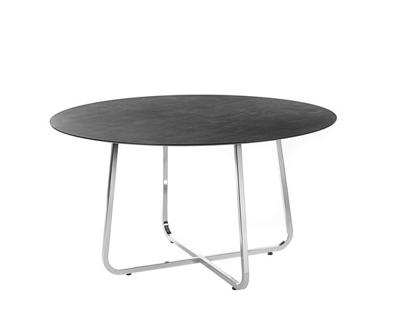 Modena bistro table by Fischer Möbel | Bistro tables
