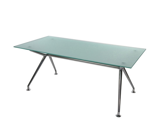 W-Table Work by Wagner | Individual desks