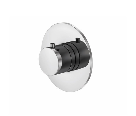 "100 4300 Concealed thermostatic mixer 3/4"" by Steinberg 