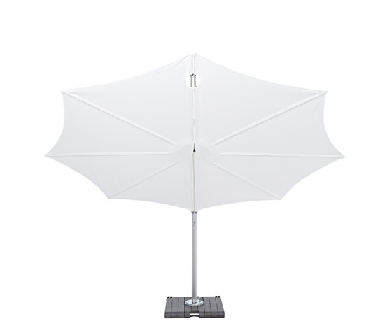 Spectra   Round by UMBROSA   Parasols