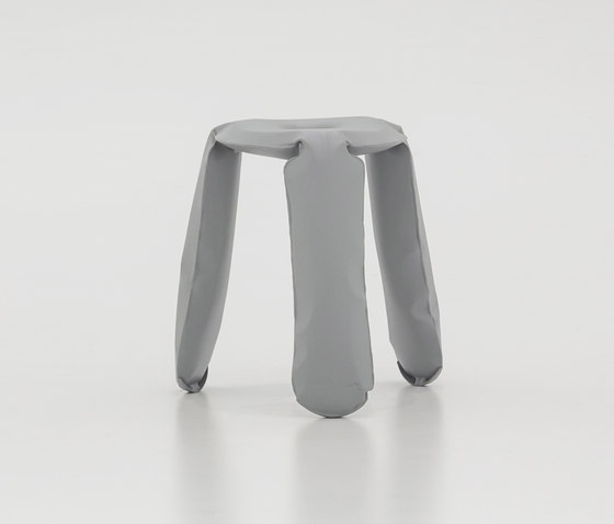 Plopp Alu Mini by Zieta | Multipurpose stools