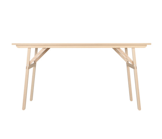 Klopstock by Moormann | Individual desks