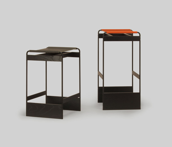 piedmont stool by Skram | Bar stools