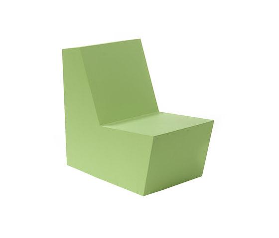SoHo lounge chair di Fischer Möbel | Sedie da giardino