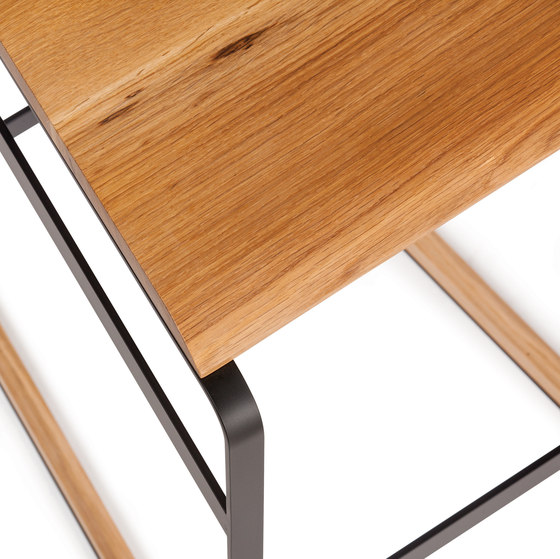 piedmont dining chair by Skram | Restaurant chairs