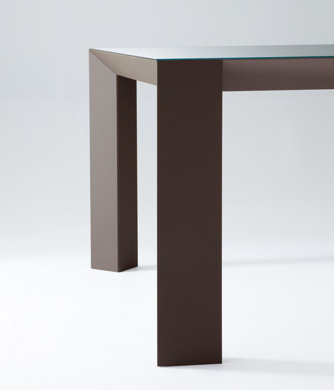 Koy by Gallotti&Radice | Conference tables