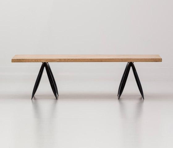 Kozka by Zieta | Waiting area benches