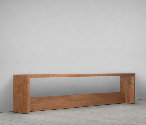 lineground bench de Skram | Bancos