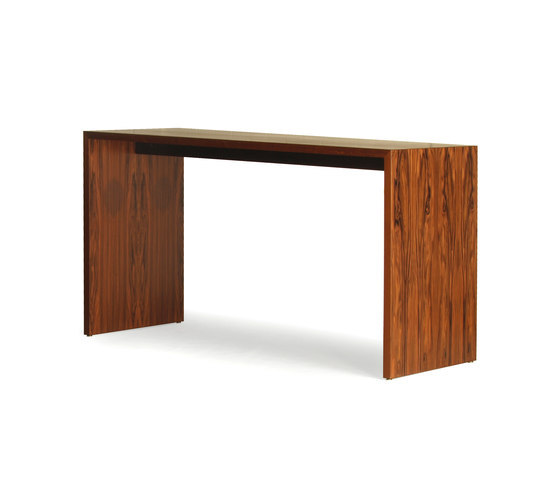 piedmont community high table | counter | bar de Skram | Tables mange-debout