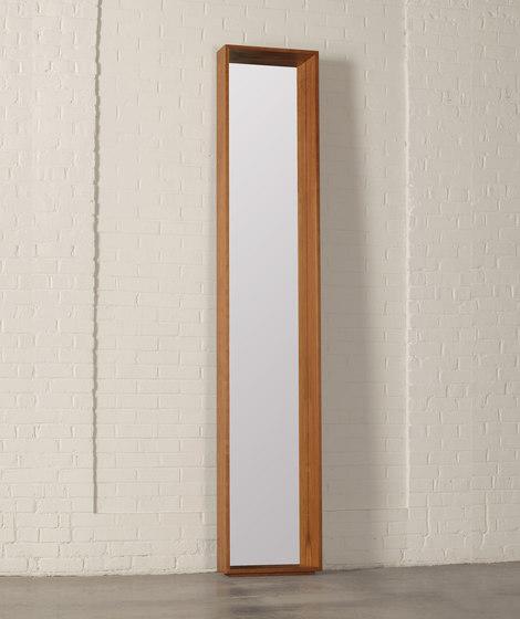 lineground tall mirror by Skram | Mirrors