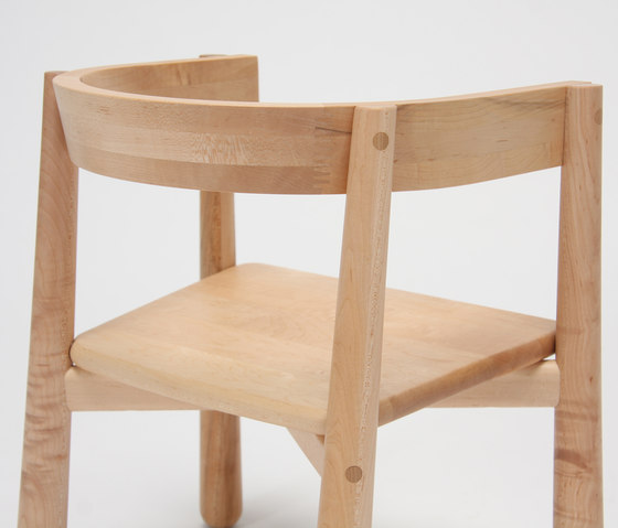 Homerun | Kids chair by Karimoku New Standard | Kids chairs