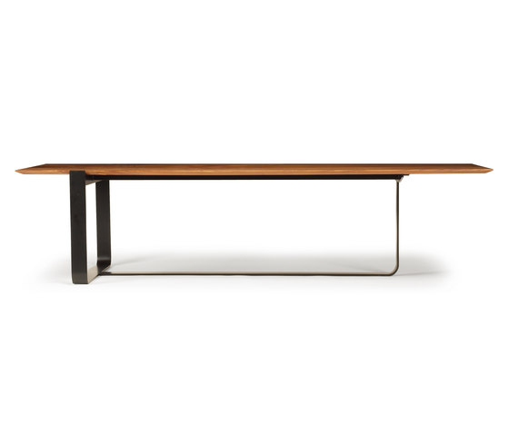 piedmont conference table by Skram | Restaurant tables