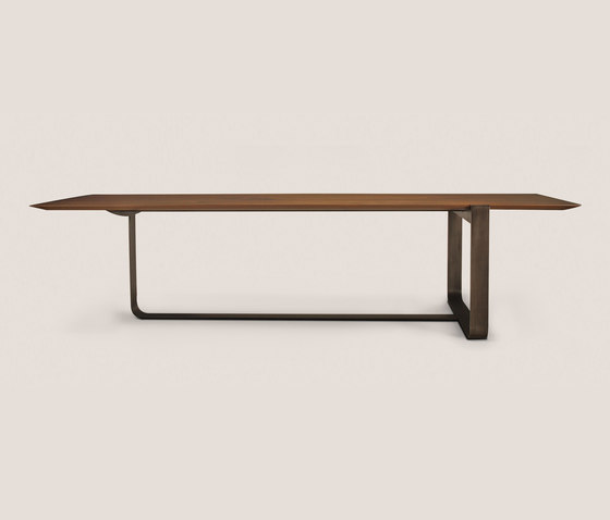 piedmont conference table de Skram | Tables de repas