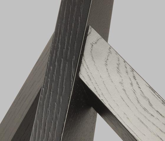 drop ant b side table di Skram | Tavolini alti