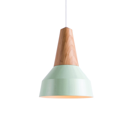 Eikon Bamboo Basic Mint by SCHNEID | General lighting