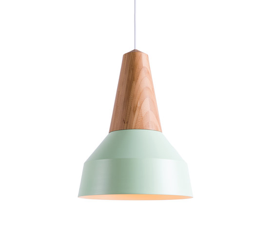 Eikon Basic Bamboo Mint by SCHNEID | General lighting