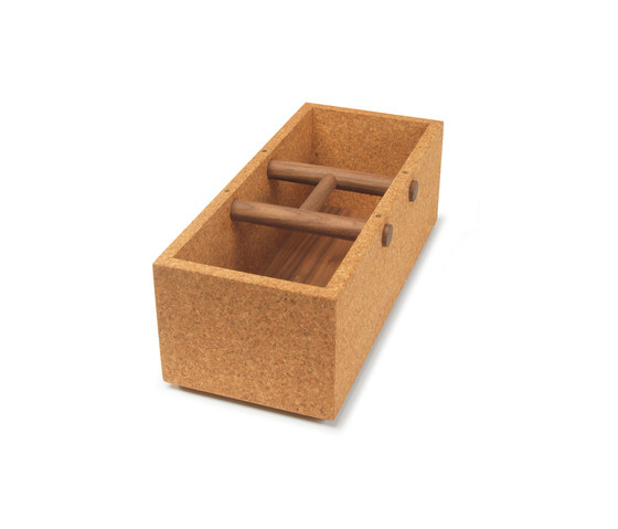 corkbox by Skram | Storage boxes