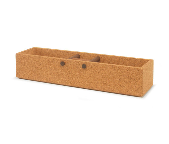corkbox by Skram | Storage boxes