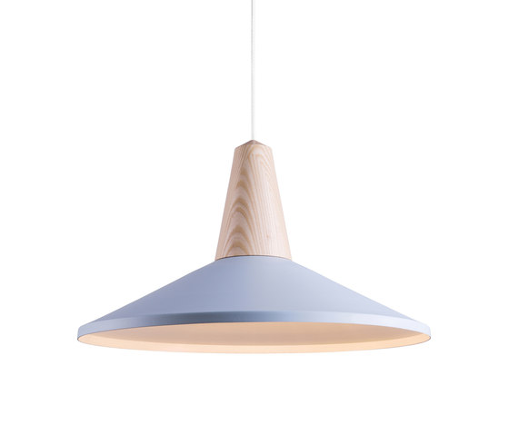 Eikon Shell Blue by SCHNEID | General lighting