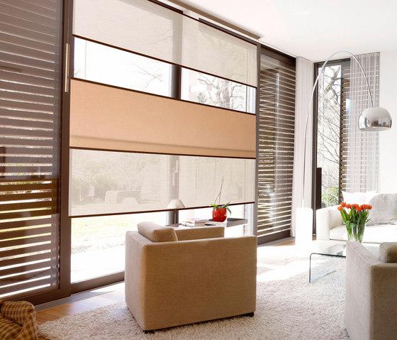 Flow | P01 by Wood & Washi | Drapery fabrics