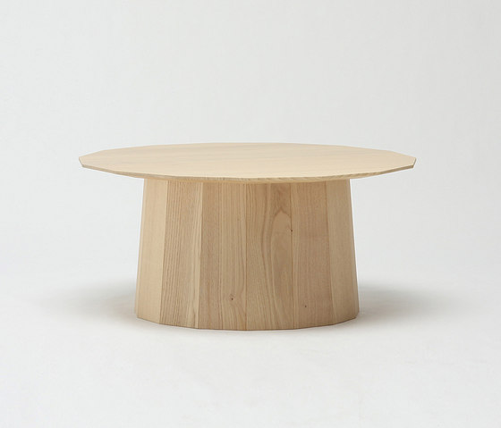 Colour Wood Plain Large by Karimoku New Standard | Coffee tables