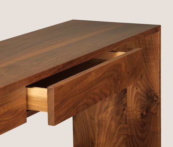 lineground console by Skram | Console tables