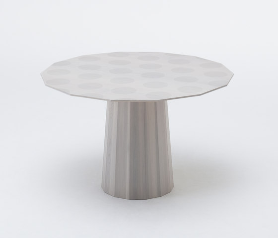 Colour Wood Dining Dot by Karimoku New Standard | Dining tables