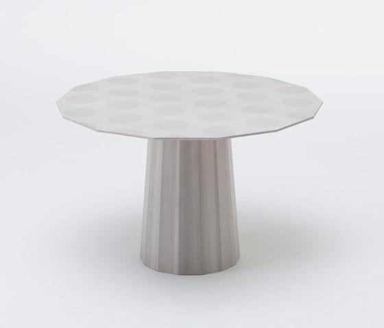 Colour Wood Dining Dot de Karimoku New Standard | Mesas comedor