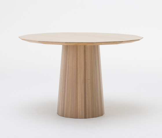 Colour Wood Dining Plain by Karimoku New Standard | Dining tables